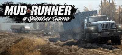 Download the game Spintires