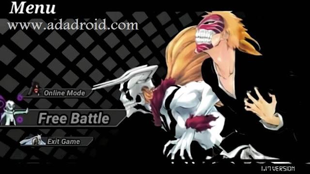 Naruto Senki Mod Dark War Apk by Aqshal | Anime Senki Mod