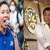 """LOOK: Elago naglabas ng mensahe: Duterte's trust and approval ratings will continue to drop, """"Pasang-awa si Duterte para sa masang Pilipino"""""""