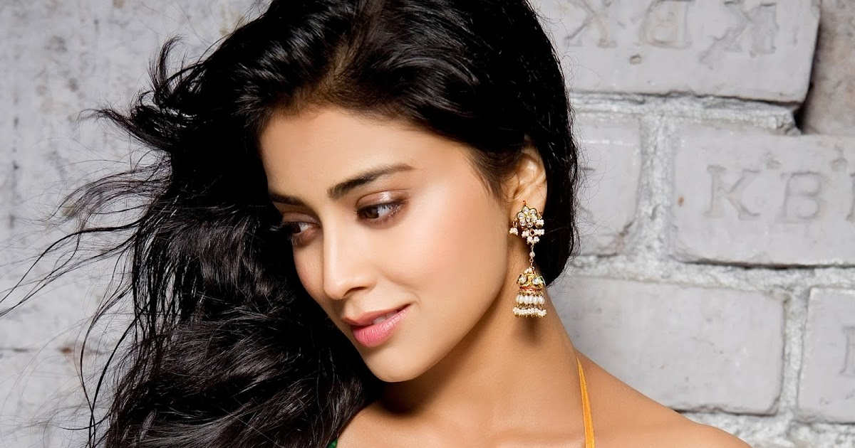 Shriya Saran: Boyfriends and Details