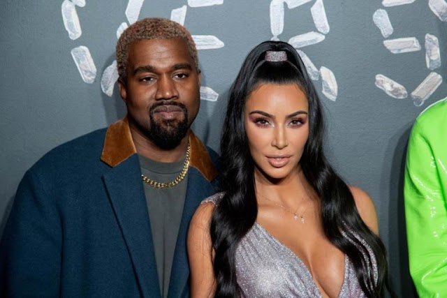 Kanye West Files Response To Kim's Divorce Petition, Seeks Joint Custody of Their Children