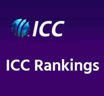 ICC Test Batting Rankings 2021 - See latest updated ICC Player Rankings for Top 10 Test Batsmen 2021.