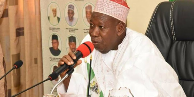 Ganduje Retains Position As APC Best Performing Governor