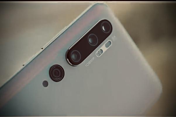 Mi CC9  Pro Come WIth 108-Megapixel Camera