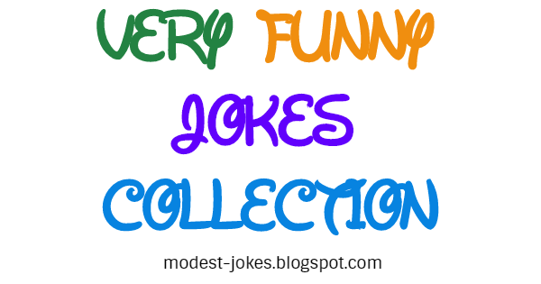 Very Funny Jokes
