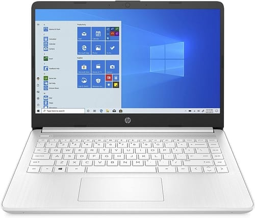 Review HP 14-fq0080nr 4 GB RAM 14-inch Laptop