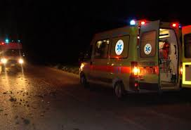 Γιάννενα: Νεκρή 31χρονη Σε Τροχαίο Στην Κοσμηρά