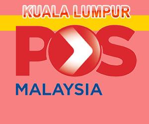 Alamat Nombor Telefon Waktu Operasi Cawangan Pos Malaysia Kuala Lumpur Pos Malaysia Info Online