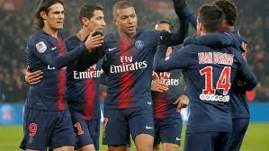 مشاهدة مباراة باريس سان جيرمان وسانت إيتيان