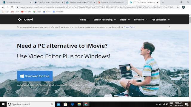 Video Editing Software For Window & Mac