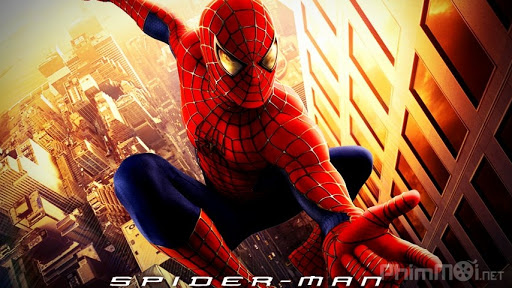 Người Nhện 1 - Spider Man 1 (2002)