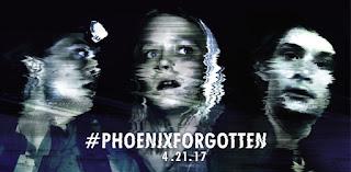 Phoenix Forgotten Banner Poster 2