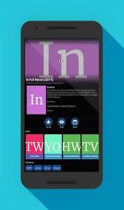 Cinema Movies – Watch Movie HD & Tv v1.1 Mod Apk