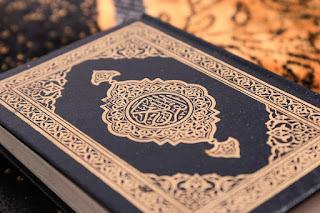 Tafsir Qurthuby surat al-fajr 1-2