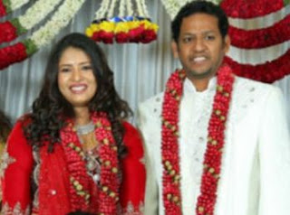 Sanghavi Family Husband Parents children's Marriage Photos