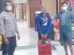 Pencuri Tertangkap Karena Terjebak, Akan Jual Barang Kepada Pemilik