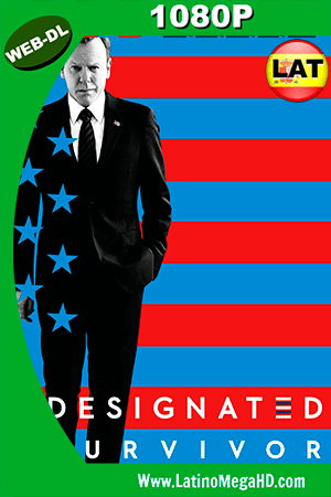 Designated Survivor (2016) Temporada 2 Latino HD WEB-DL 1080P ()