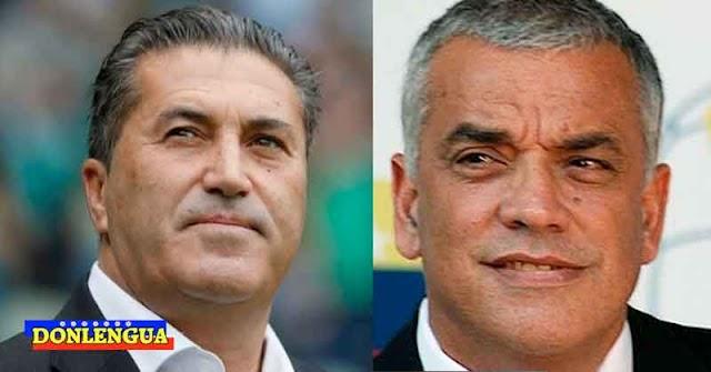 Richard Páez exige al Régimen que le pague a los entrenadores y jugadores de la Vinotinto