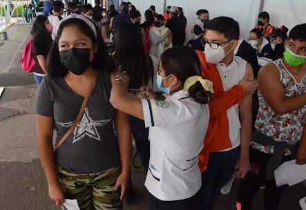 Por Covid-19 menores de seis años suspendieron sus esquemas de vacunación en Edomex
