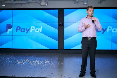 PayPal inaugurates largest and first consolidated operations site in PH