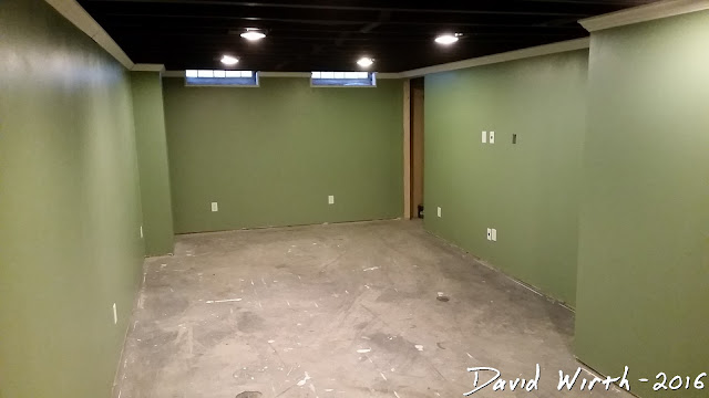finishing a basement, remodel, cost, spreadsheet, common mistakes