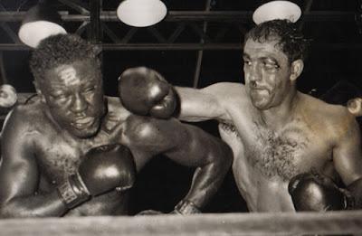 Petinju Rocky Marciano