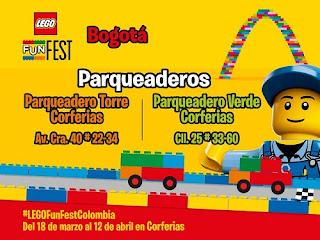 LEGO FUN FEST 2017 3