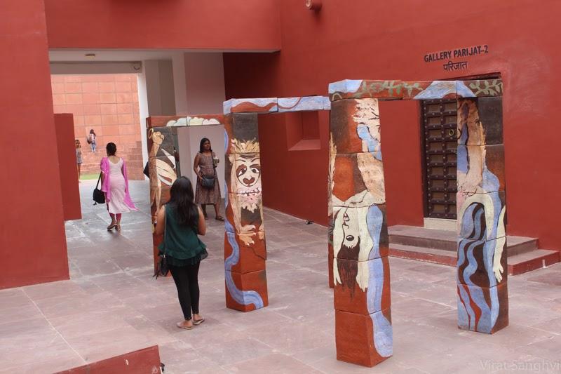 Artospective: First Indian Ceramics Triennale - 2018