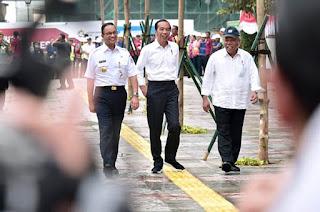 Hasil Temuan Survei LSI, Publik Lebih Percaya Gubernur Ketimbang Presiden
