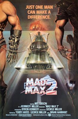 Sinopsis film Mad Max 2 (1981)