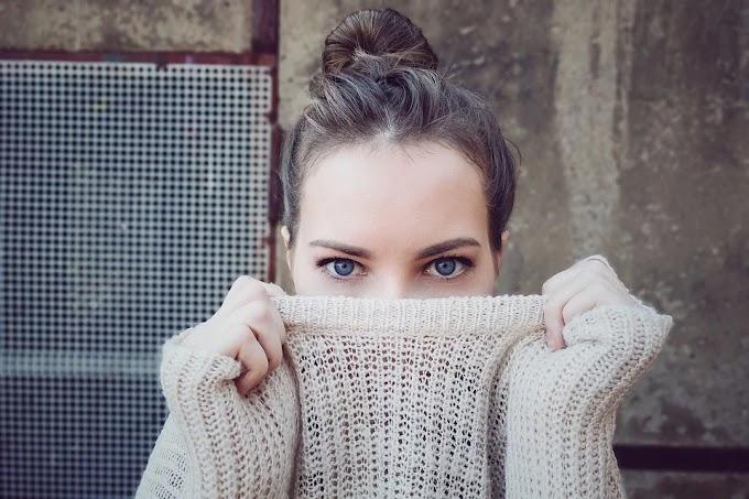Cómo leer el alma de las personas mirando sus ojos (todos los signos)