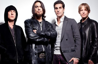 Foto de Jane's Addiction posando