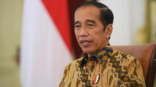 Jokowi Tak Setuju 75 Pegawai KPK Diberhentikan!