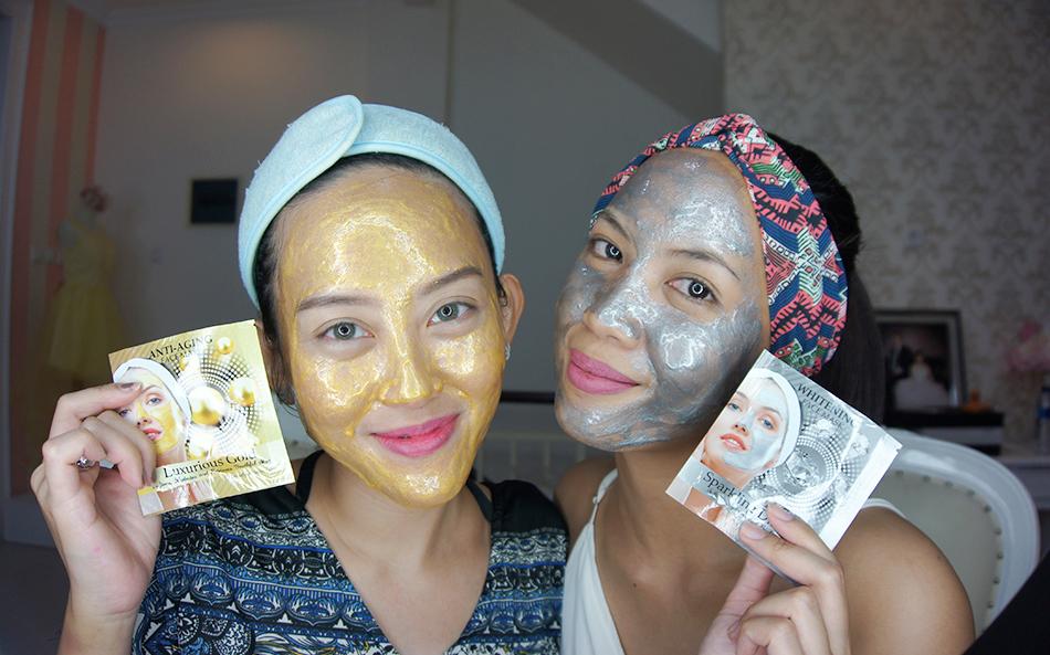 Hasil gambar untuk diamond masker