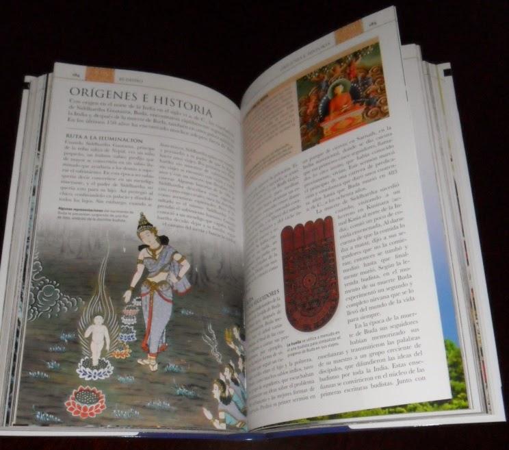 Religiones Guía Visual DK El Ateneo 2