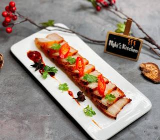 thịt nướng hong kong
