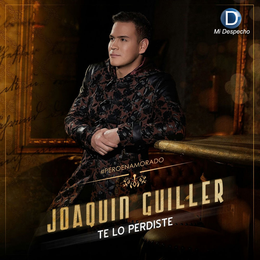 Joaquin Guiller Te Lo Perdiste