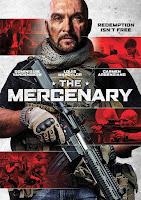 The Mercenary 2019 Dual Audio Hindi-English 720p BluRay