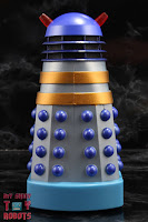 Custom Movie Blow Torch Dalek 05