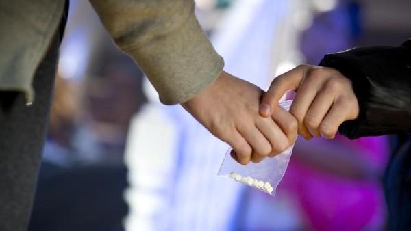 Oknum Polisi di Polda Sumsel Ditangkap Terkait Narkoba