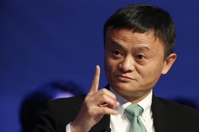 Jack Ma: Người ta gọi tôi là Jack điên...