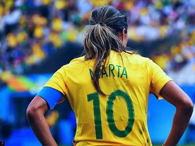 مارتا فييرا دا سيلفا