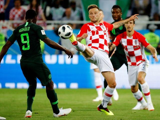 مباراة سويسرا وكرواتيا بث مباشر