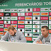 Rebrov: Az Újpest elleni meccs kiemelten fontos a klubnak