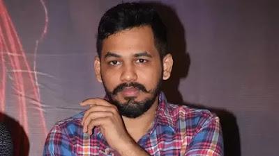 Lyricist Hiphop Tamizha Aadhi