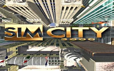 SimCity 3000 (Demo) - Jeu de Gestion d'une Ville sur PC