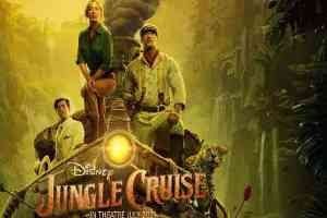 Jungle Cruise Hindi Dubbed 480p | 720p Filmyzilla | Moviesflix | Filmywap leaked Download link