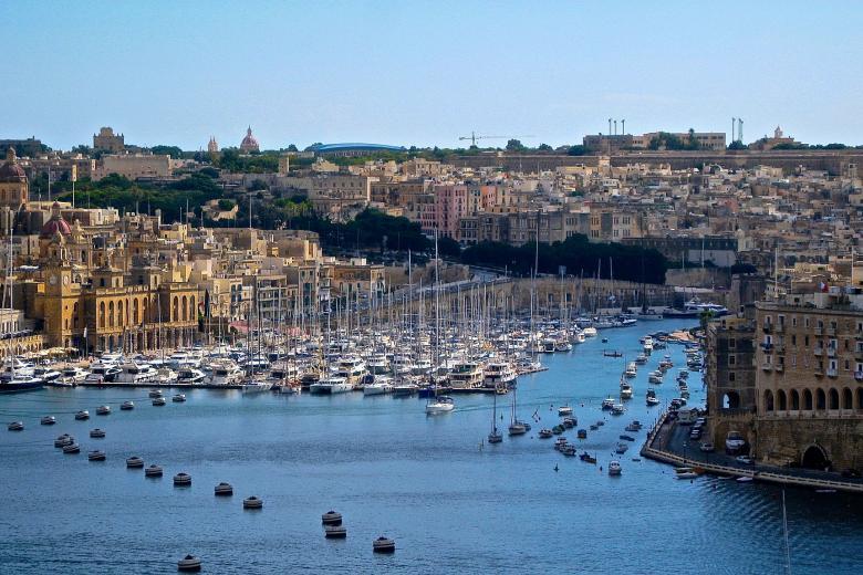 Γιατί οι πλούσιοι Τούρκοι γίνονται υπήκοοι Μάλτας