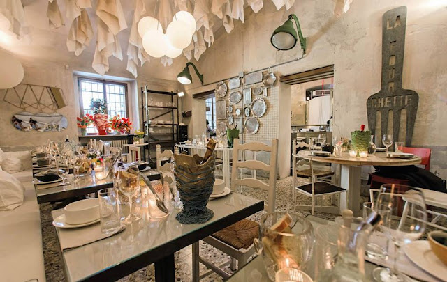 Designer Restaurants To Not Miss Marta Bibendum 1