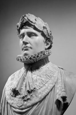 Busto napoleone